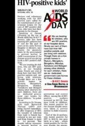 Mysore Newspaper Clippings – 12 December 2018. #tbfreeindia.