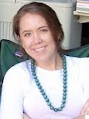 Ms. Alison Yoos
