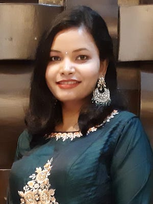 Dr. Ankita Mokashi