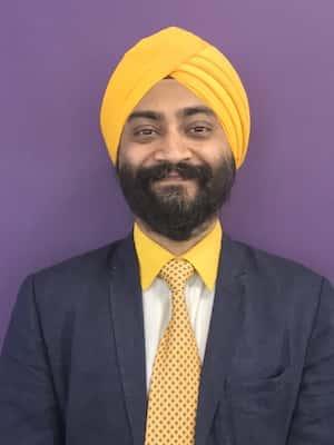 Dr. Mohan Kohli