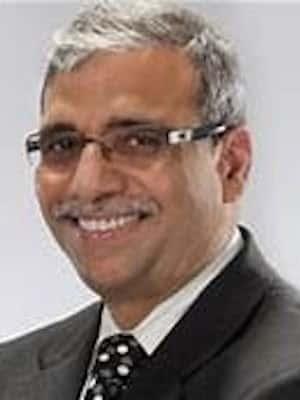 Dr. Deepak Jain