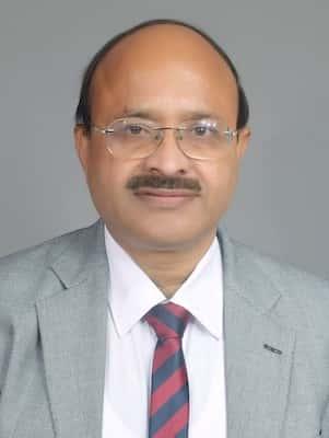 Dr. Salil Bhargava