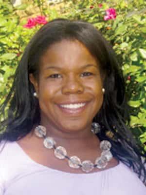 Ms. Erika Willacy
