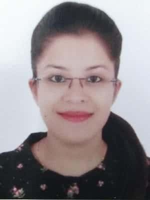 Ms. Pooja Bhargava
