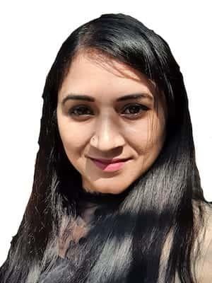 Dr. Pratibha Kohli