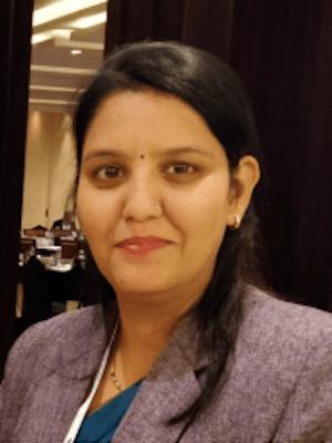 Mrs. Sangeeta Pathak