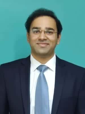 Dr. Shantanu Bhargava