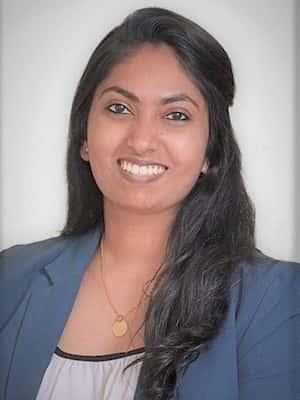 Dr. Shravanti Muthu