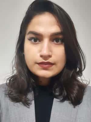 Ms. Akshita Kukreja